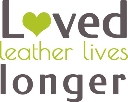 Loved leather lives longer