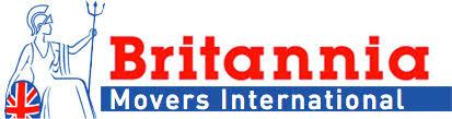 Britannia Movers