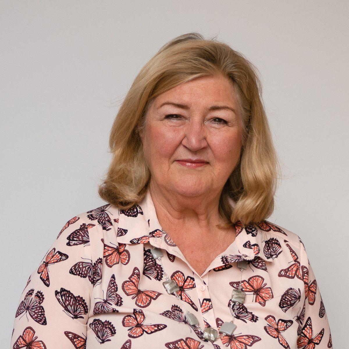 Elizabeth Cullis